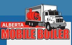 Alberta Mobile Boiler